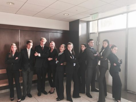 Mock Trial: Cult, Club, and Representatives of Tam