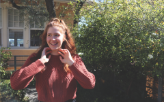Junior Lily Bogas wins state poetry competition