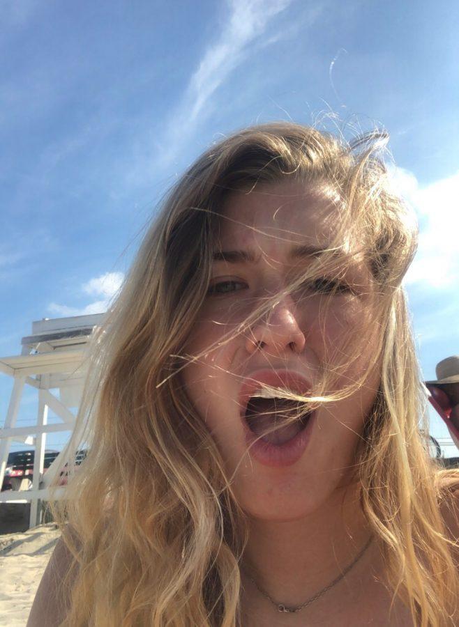 Samantha Glocker