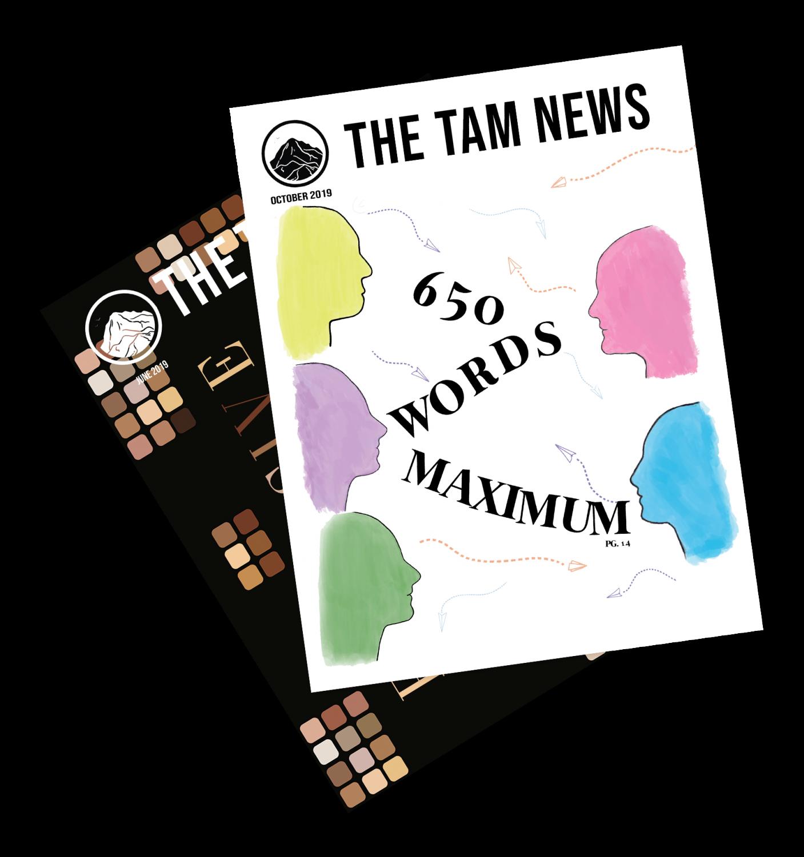 Tam News June 2019