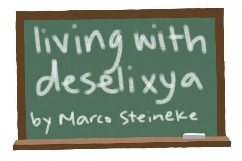 "Living with ""deselixya"""