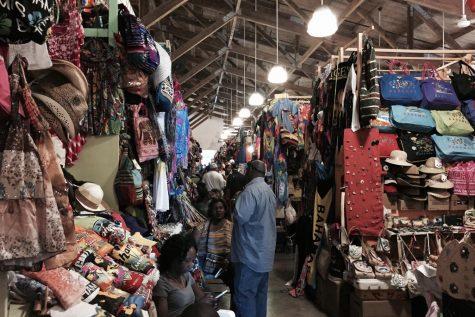 The four best Bay Area flea markets