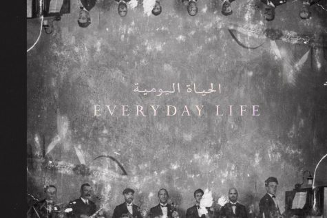 Review: <em>Everyday Life</em> breathes life into Coldplay, at least