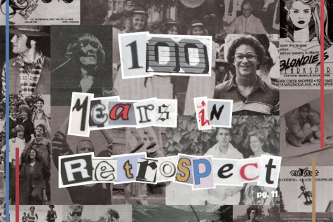 100 years in retrospect