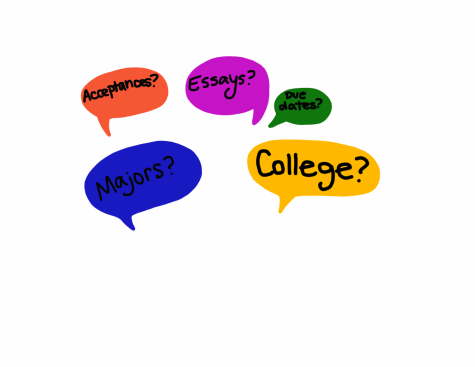 College talk