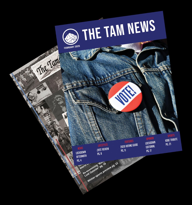 Tam News December 2019