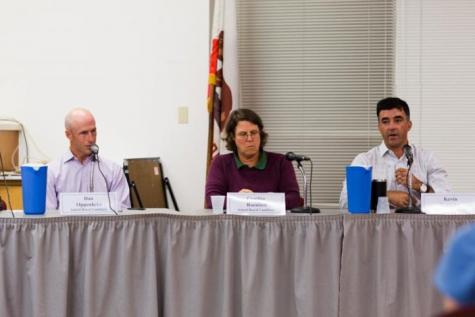 Board approves $1.4 million in programming cuts