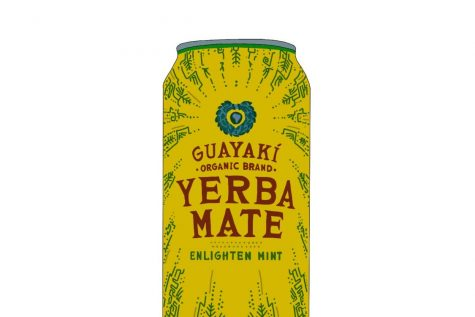 A Love Letter to Yerba Mate