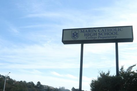 Marin Catholic suspends in-person instruction due to student parties, sleepovers