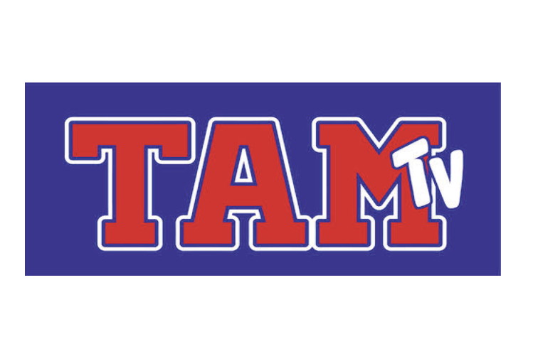 The official Tam TV logo.  (Courtesy of Tam TV)